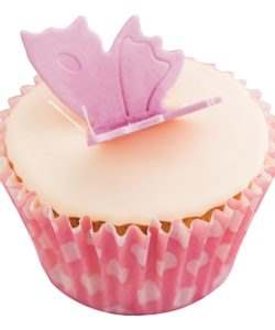 Pme butterfly plunger cutter mini set/3 bij cake, bake & love 8