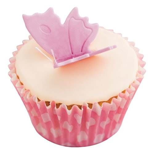 Pme butterfly plunger cutter mini set/3 bij cake, bake & love 5