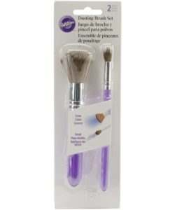Wilton Dusting Brush Set/2 (2)