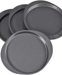 Wilton Cake Pan Easy Layers 20cm Set/4 (2)