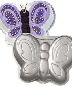 Wilton Butterfly Pan (2)