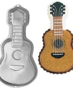 Wilton Guitar Pan
