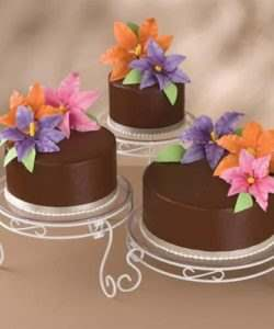 Wilton Cakes and Treats Display Set (2)