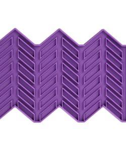 Wilton Silicone Precision Patterns Herringbone