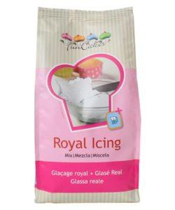 FunCakes Mix voor Royal Icing 500g