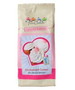 FunCakes Special Edition Mix voor Enchanted Cream 450g