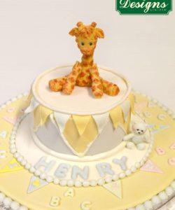 Katy Sue Sugar Buttons Giraffe (2)
