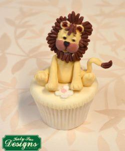 Katy Sue Sugar Buttons Lion (2)