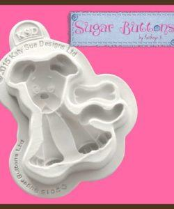 Katy Sue Sugar Buttons Dog