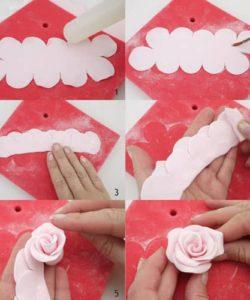 FMM Cutter The Smaller Easiest Rose Ever Set/2 (2)
