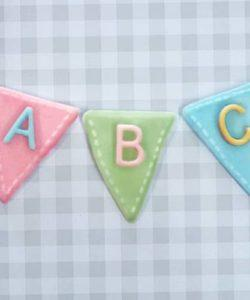 Katy Sue Design Bunting Alphabet (2)