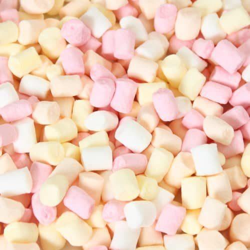 Funcakes micro marshmallows 50g (2)