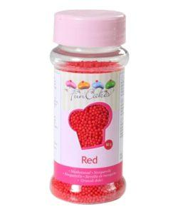 FunCakes Musketzaad Rood 80g