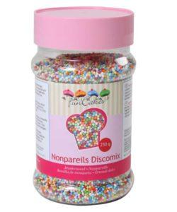 FunCakes Musketzaad Discomix 250g