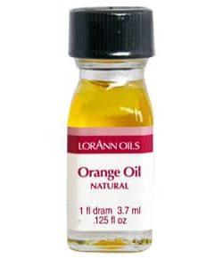LorAnn Super Strength Flavor Natural Orange
