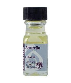 LorAnn Super Strength Flavor Amaretto 3.7ml