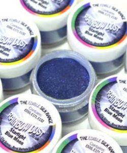 RD Edible Silk Starlight Blue Moon 3g