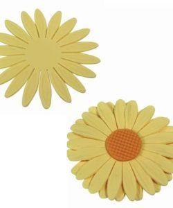 Pme sunflower/daisy/gerbera plunger cutter 85mm. (2)