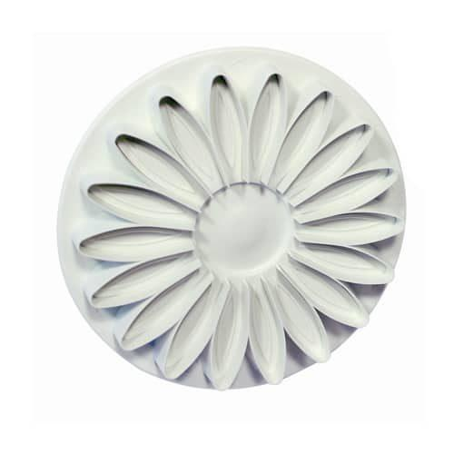 Pme sunflower/daisy/gerbera plunger cutter 85mm.