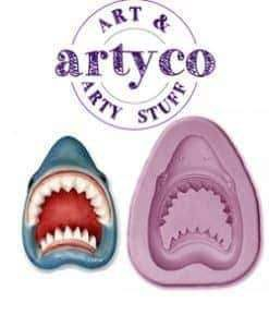 ArtyCo moulds