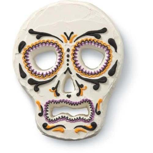 Wilton skull tube pan bij cake, bake & love 7