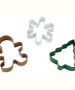 Wilton Cutter Christmas Set/3 (2)