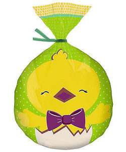 Wilton Easter Chick Party Bags set/21