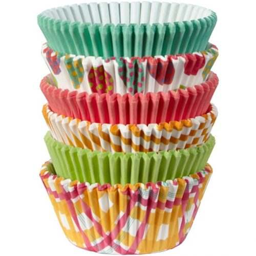 Wilton baking cups easter pk/150 (2)