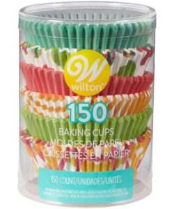 Wilton Baking Cups Easter pk/150