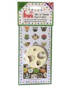 FMM Mix 'N' Match Face Cutter