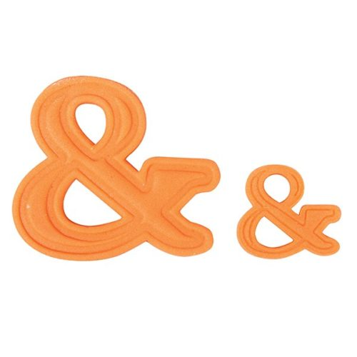 Cake star easy push ''&'' large and small cutters bij cake, bake & love 5