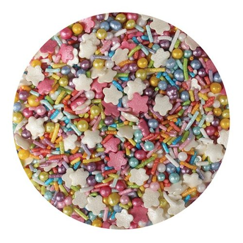 Purple Cupcakes Rainbow Mix - 100g
