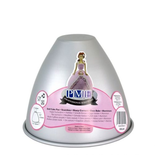 Pme doll pan small