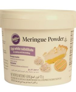 Wilton Meringue Powder 115g