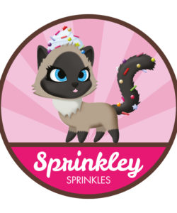 Sprinkley Sprinkles