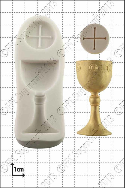 FPC mold Chalice and Host