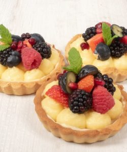 FunCakes Special Edition Mix voor Tartelettes 500g (2)