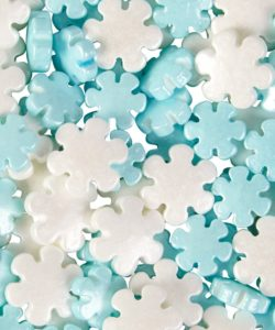 Wilton Sprinkles Jumbo and Mini Pearlized Stars 56g (2)
