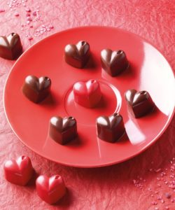 Silikomart Chocolate Mould Monamour (2)