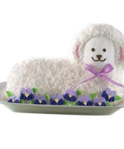 Wilton Stand-Up Lamb Pan (2)
