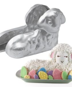 Wilton Stand-Up Lamb Pan