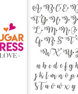 Sugar Press Love