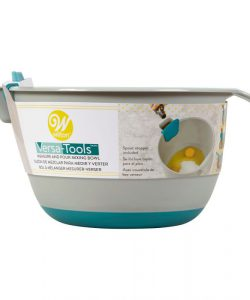 Wilton Versa-Tools Measure&Pour Bowl