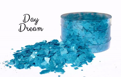 Crystal Candy Day Blue