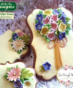 Katy sue designs - stylised flowers (4)