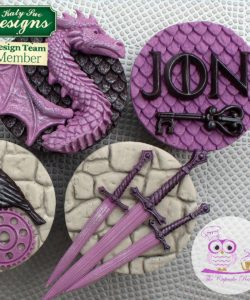 Katy Sue Designs - Iron Alphabet (3)