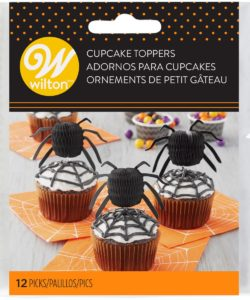 Wilton Honeycomb Spider pk/12