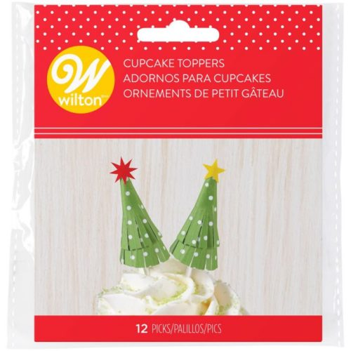 Wilton fun pix tree pk/12 bij cake, bake & love 5