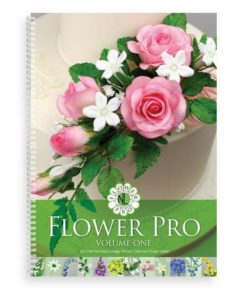 Katy Sue Flower Pro - Flower Pro book- Volume 1