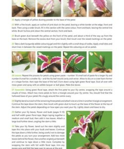 Katy Sue Flower Pro - Flower Pro book - Volume 2 (2)